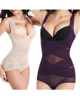 Women Fitness Bodysuits