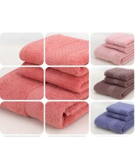 3PCS Towel Sets