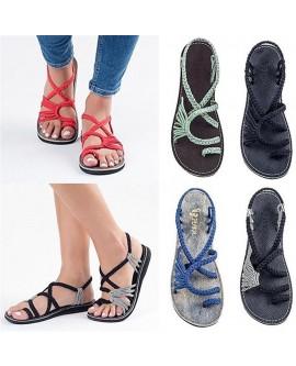 Women Summer Slippers Beach Sandals