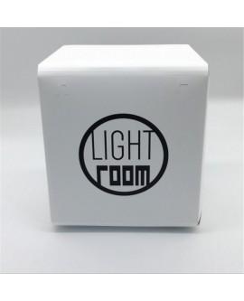 Backdrop Photography Cube Box