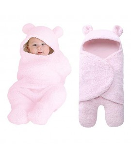 Newborn Swaddle Sleeping Wrap Blanket