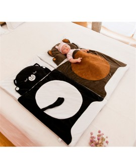 Baby Sleeping Bag Newborn Warm Bag