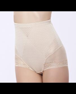 Women High Waist Shaper Tummy Shapewear Panty Underwear