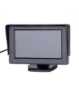 4.3″ Car Rear View Monitor