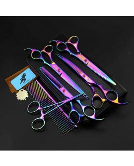 4 Pcs Haircut Tools