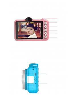 Cute Kids Camera Action Video Digital Camcorder Christmas Gifts