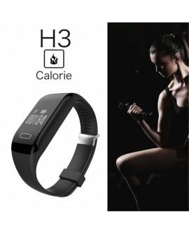 H3 Bluetooth Sports Bracelet