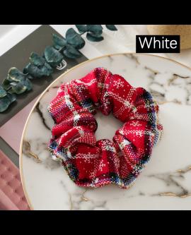 Christmas Hair Bands Elastic Xmas Headwear