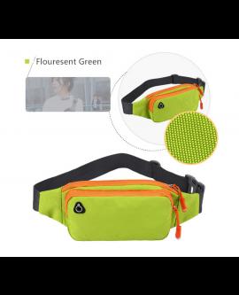 Outdoor Waist Bag Unisex Handbag Sport Running Phone Bags
