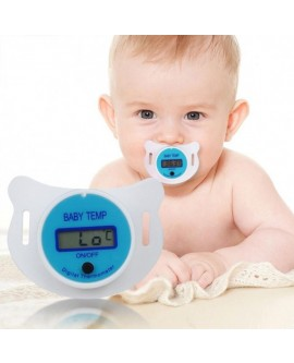 Kid LCD Digital Thermometer