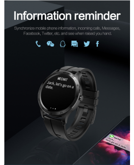 S20 Smart Watch 2020