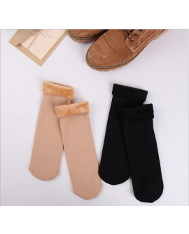Thick and Warm Short Socks