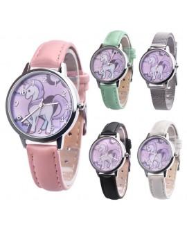Cute Unicorn Wrist Watch