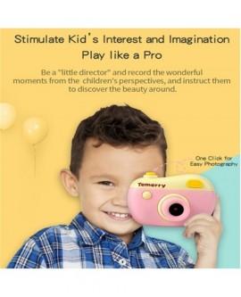 Kids Digital Video Camera Photo Toys Christmas Gift Camcorder